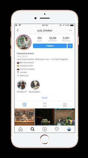 Growlee | Instagram Marketing Tools